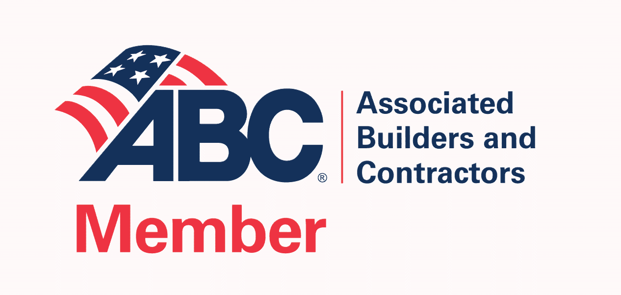 Heroes Restoration Inc are ABC Associated Builders and Contractors Members